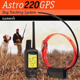 Garmin выпускает следующее поколение GPS-ошейников Astro для собак - DC-40