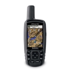 Garmin GPSMAP 62SC 5 Mpx Cam + Карта Днепра либо Топо