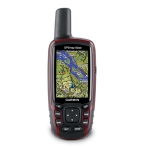 Garmin GPSMAP 62STC 5 Mpx Cam + Карта Днепра либо Топо