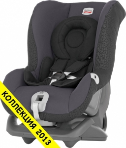 BRITAX First Class Plus Black Thunder ― GPS навигаторы Garmin