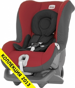 BRITAX First Class Plus Chili Pepper ― GPS навигаторы Garmin