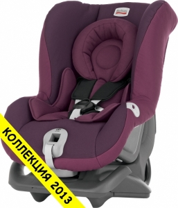 BRITAX First Class Plus Dark Grape ― GPS навигаторы Garmin