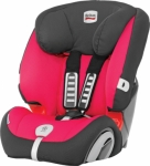 BRITAX EVOLVA 1-2-3 plus Elena