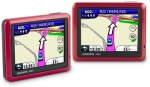Garmin Nuvi 1245 city chic + НавЛюкс и Зап. Европа