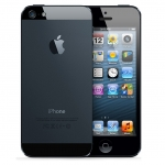 iPhone 5 16gb Neverlocked Black