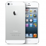 iPhone 5 16gb Neverlocked White